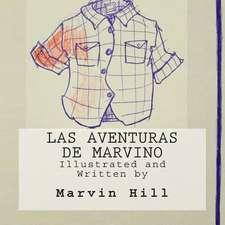 Las Aventuras de Marvino