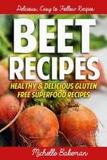 Beet Recipes