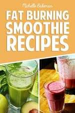 Fat Burning Smoothie Recipes