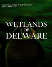 Wetlands of Deleware