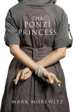 The Ponzi Princess