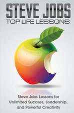Steve Jobs Top Life Lessons