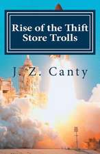Rise of the Thrift Store Trolls
