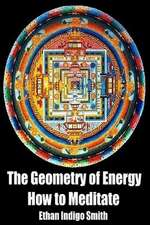The Geometry of Energy