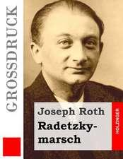 Radetzkymarsch (Grossdruck)