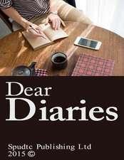 Dear Dairies