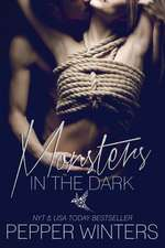 Monsters in the Dark