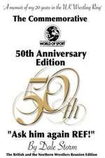 50th Anniversary Edition