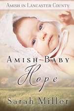 Amish Baby Hope