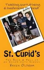 St. Cupid's