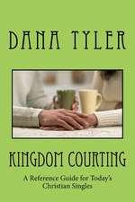 Kingdom Courting