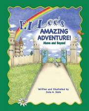 Ellee's Amazing Adventure
