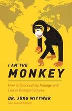 I Am the Monkey