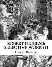 Robert Hichens