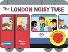 The London Noisy Tube