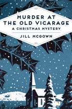 Mcgown, J: Murder at the Old Vicarage