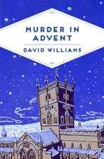 Murder in Advent