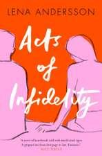 Acts of Infidelity