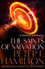 Saints of Salvation