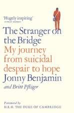 Benjamin, J: Stranger on the Bridge