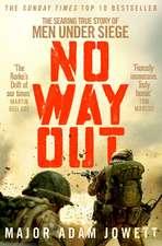 Jowett, A: No Way Out