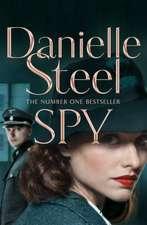 Steel, D: Spy
