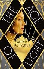 Scharer, W: Age of Light