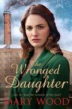 Wronged Daughter