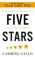 Gallo, C: Five Stars