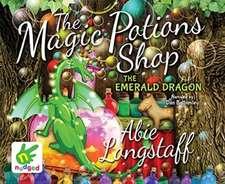 Longstaff, A: The Emerald Dragon