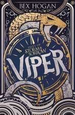 Viper: Isles of Storm and Sorrow