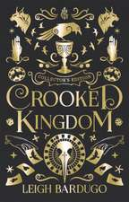 Crooked Kingdom. Collector's Edition