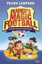 Frankie's Magic Football: Summer Holiday Showdown