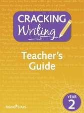 Cracking Writing Year 2