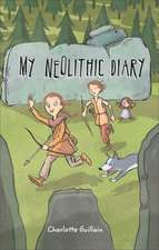 Reading Planet KS2 - My Neolithic Diary - Level 2: Mercury/Brown band
