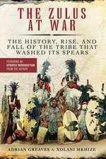Zulus at War