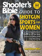 Shotgun Sports for Women: A Comprehensive Guide to the Art and Science of Wing and Clay Shooting