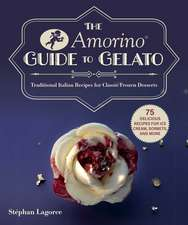 Amorino Guide to Gelato
