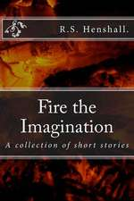 Fire the Imagination