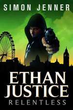 Ethan Justice