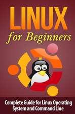 Linux for Beginner's