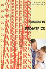 Careers in Pediatrics