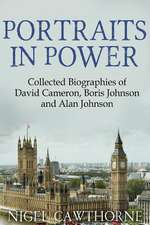 Portraits in Power