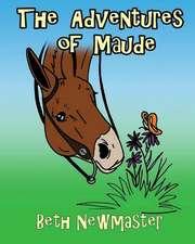 The Adventures of Maude