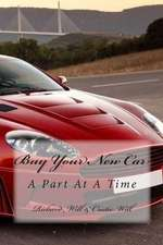 Buy Your New Car