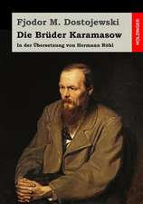 Die Bruder Karamasow