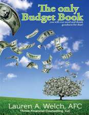 The Only Budget Book