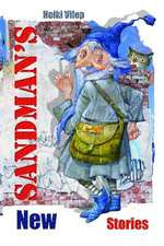 Sandman's New Stories