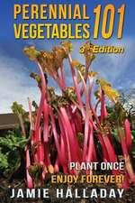 Perennial Vegetables 101