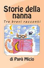Storie Della Nanna